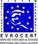 Evrocert